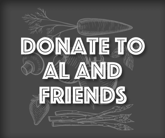 Donate to Al and Friends